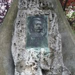 Paul Vetter Denkmal Gols