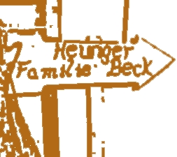 Heuriger Beck Alte Scheune