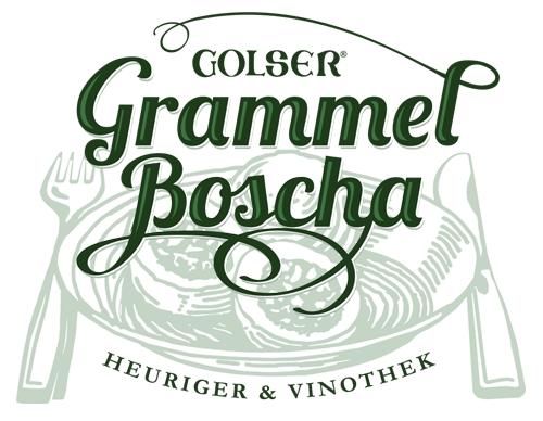 Golser Grammelboscha Heuriger und Vinothek Logo